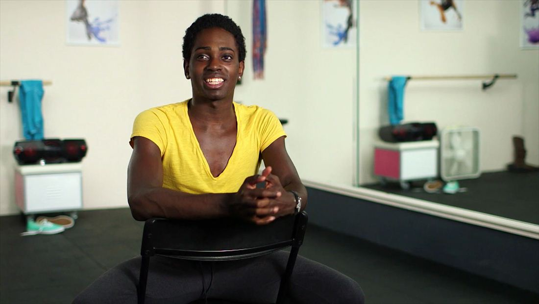 The Prancing Elites Project Interview 109: Kareem