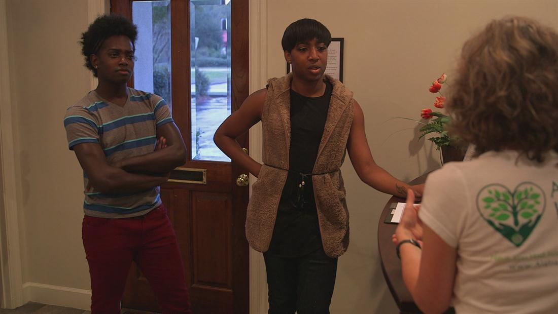 The Prancing Elites Project Bonus 207: Jerel Tries Reiki