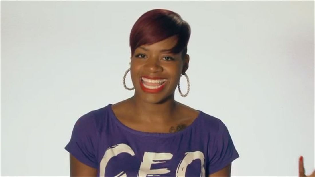 Celebrities Undercover Sneak Peek 107: Fantasia Barrino