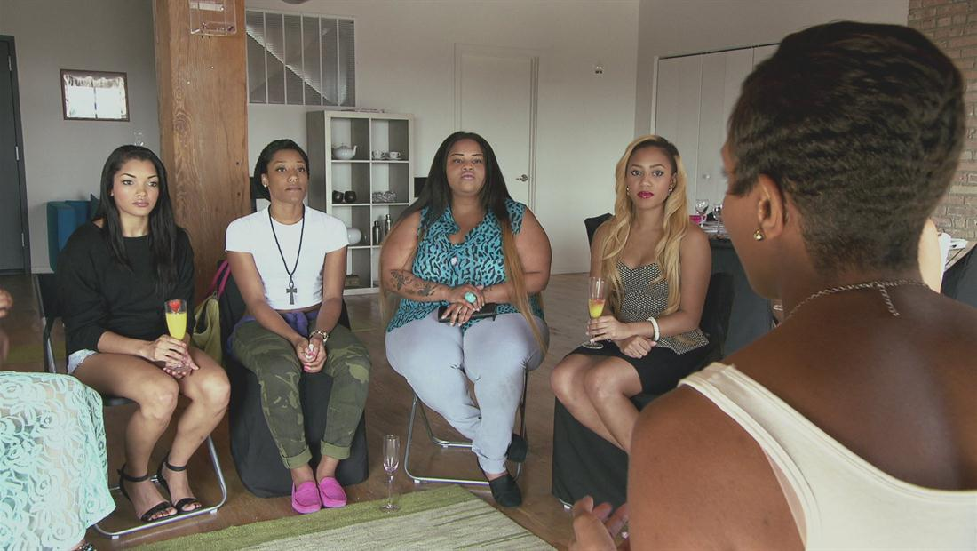 BGC Chicago Preview 1209: That's A Rap