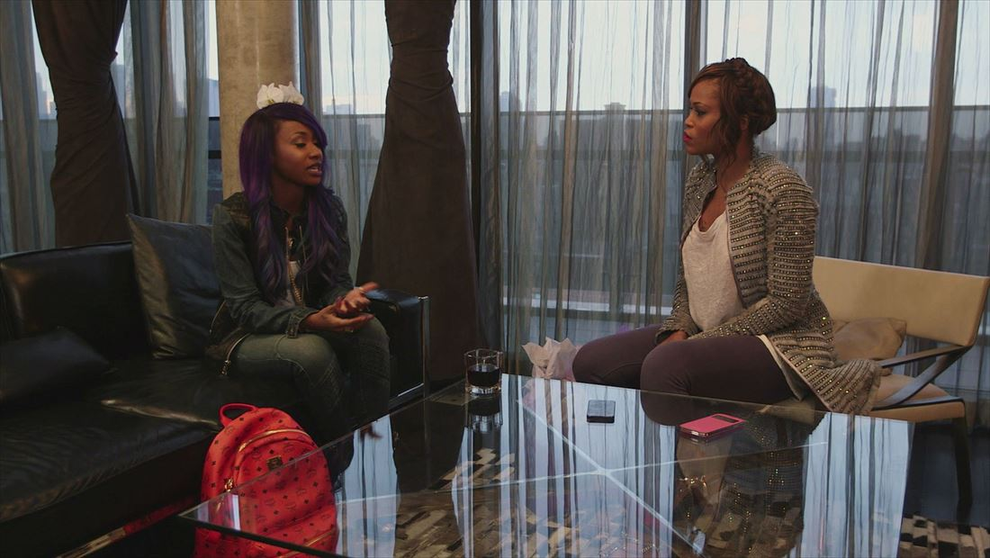Sisterhood of Hip Hop Sneak Peek 106: Don't Go Back