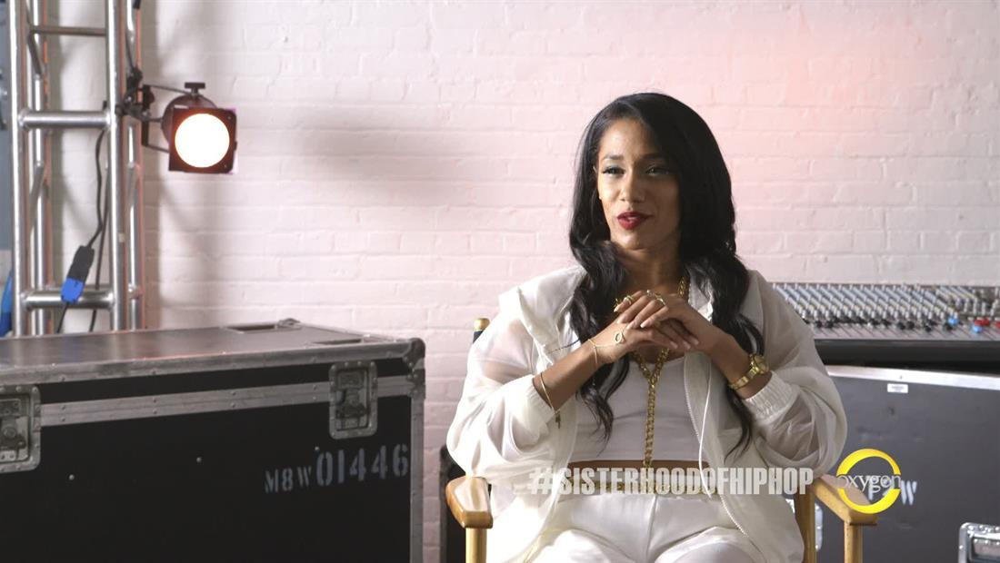 Sisterhood of Hip Hop: Meet Bia